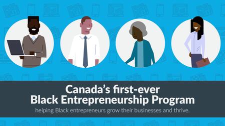 Federal Government launches Black Entrepreneurship Program
