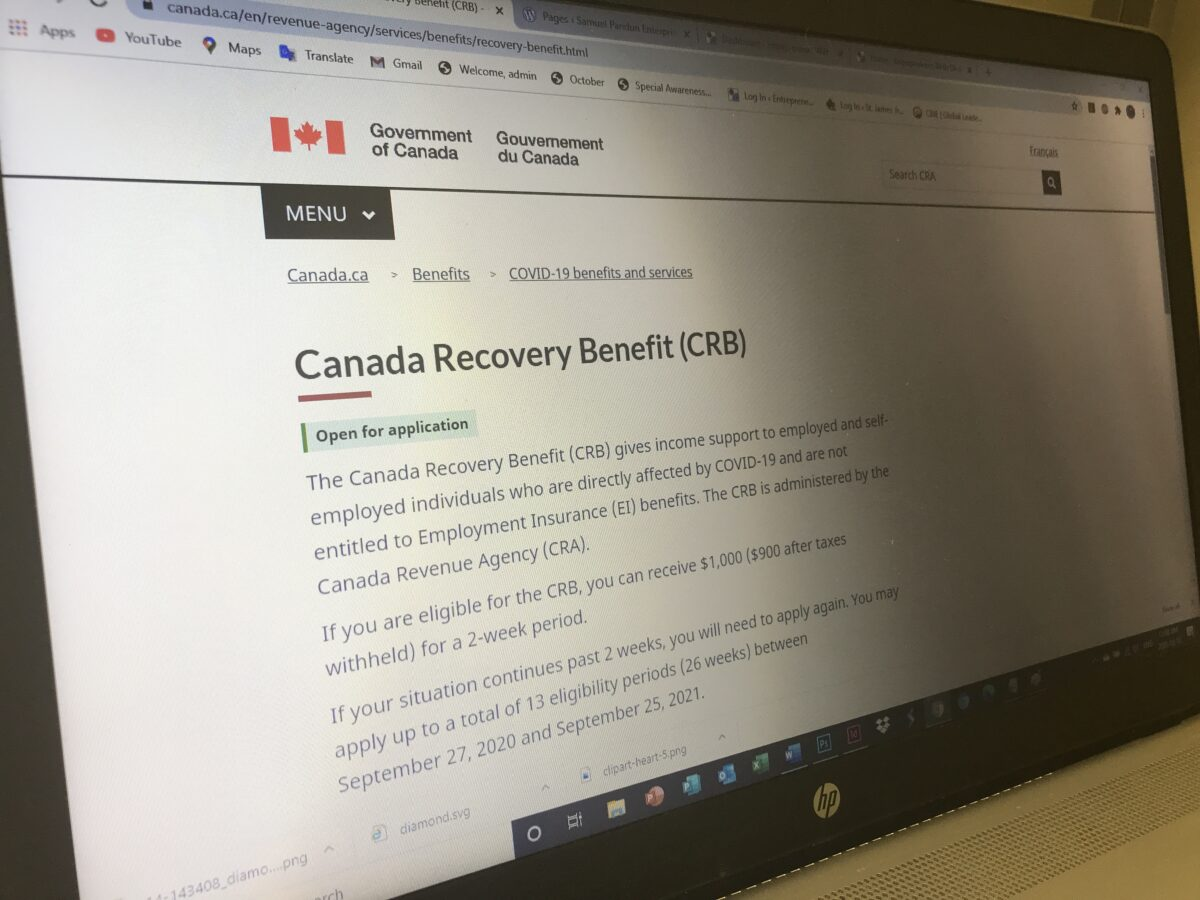 CRB: What you need to know